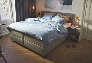 Boxspring Home 180 - schnell lieferbar