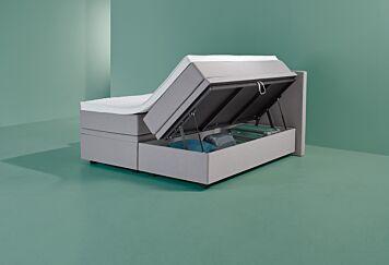 Boxspringbett SMART storage 02