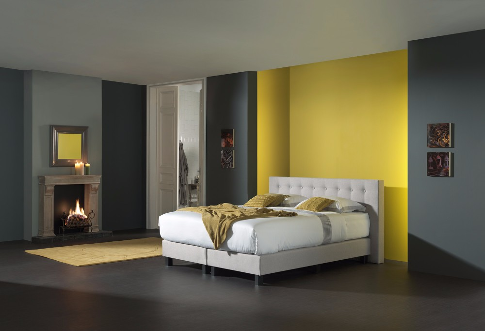 hotelboxspringbett charlotte swiss sense. Black Bedroom Furniture Sets. Home Design Ideas
