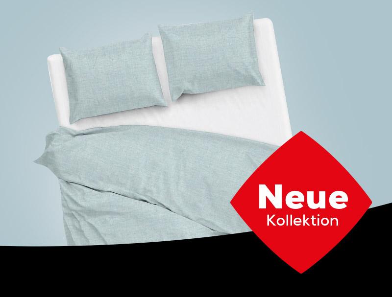 Bettwäsche Aktionen | Swiss Sense