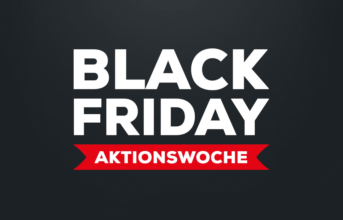 Black Friday Aktionen | Swiss Sense