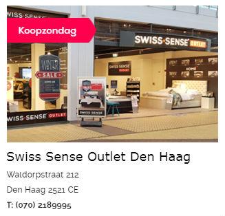 Swiss Sense Boxspringbetten Outlet Den Haag