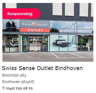 Swiss Sense Boxspringbetten Outlet Eindhoven