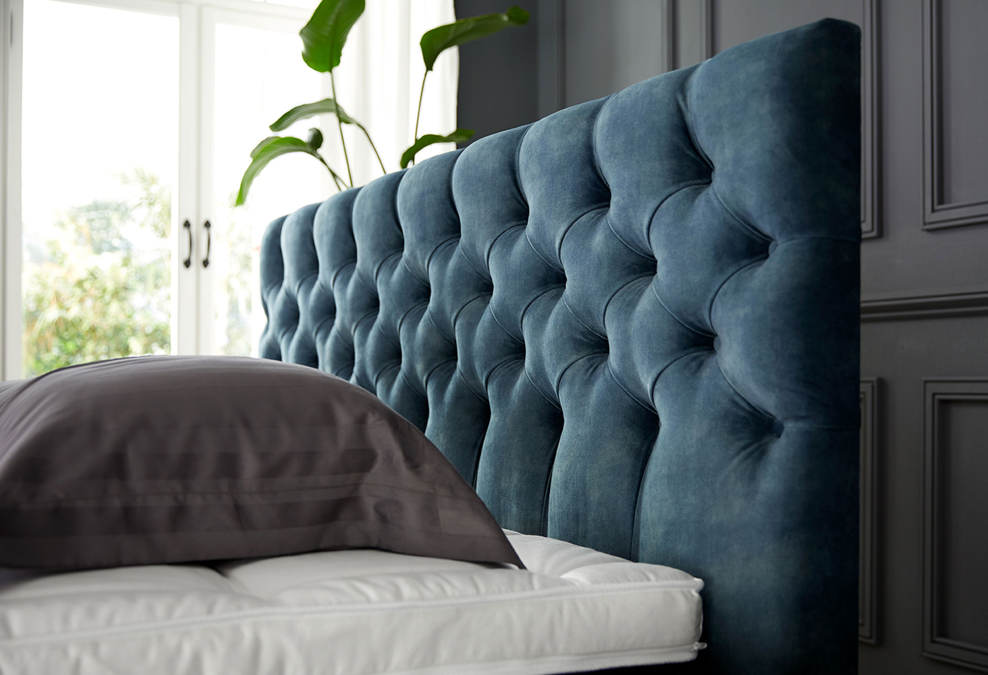 Boxspringbett Royal Escalade | Swiss Sense