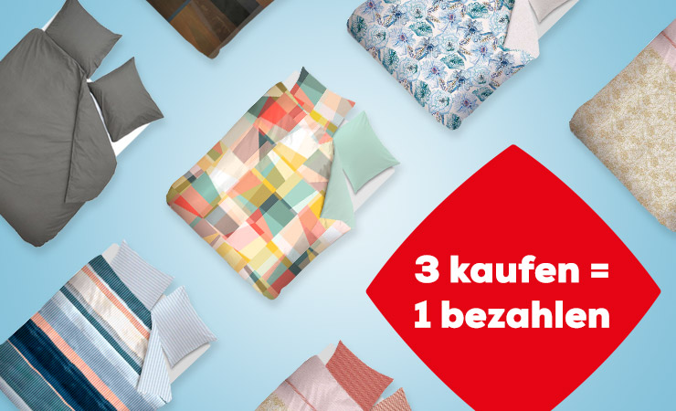 3 kaufen 1 bezahlen |Swiss Sense