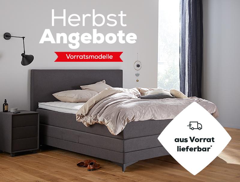 500 € Rabatt Aus vorrat lieferbar - Herbst Angebote | Swiss Sense
