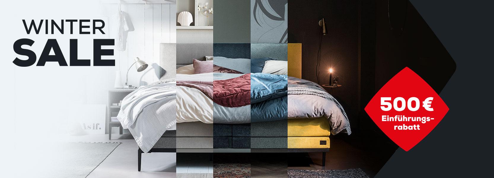 Lifestyle designed for you | Swiss Sense