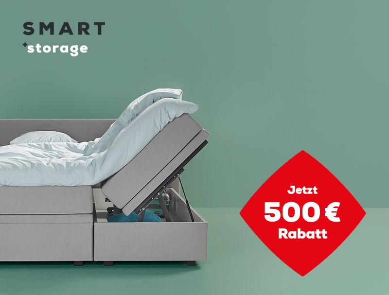 500 € Rabatt auf die SMART Kollektion während des Late Summer Deals   Swiss Sense