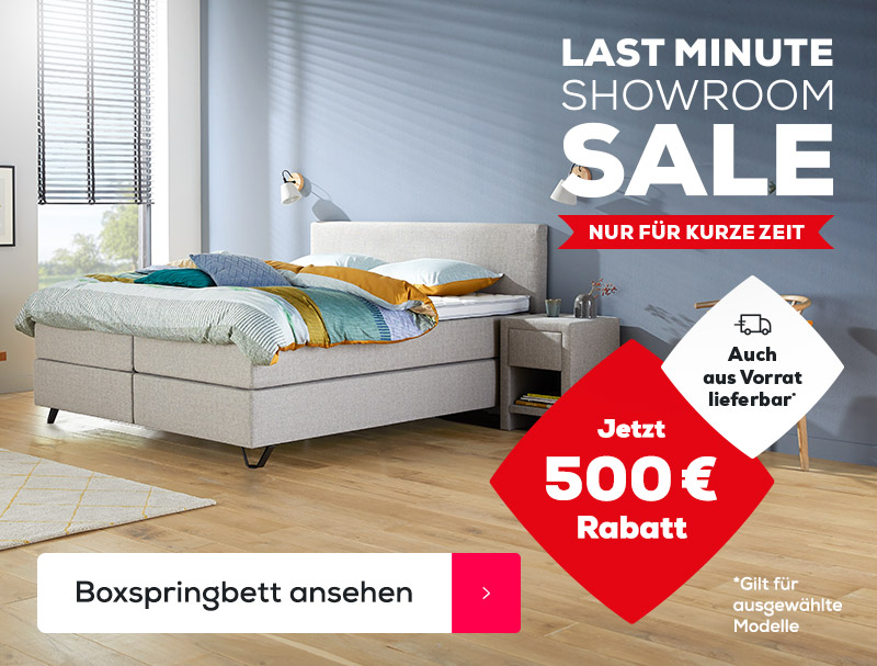 Boxspringbett Home 180 jetzt ab 1090 € (1590 €) - LMSS | Swiss  Sense