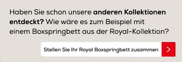 Alle boxsprings | Swiss Sense