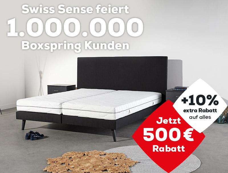 Web-Only Kollektion 10% extra Rabatt   Swiss Sense