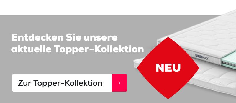 Topper Kollektion   Swiss Sense