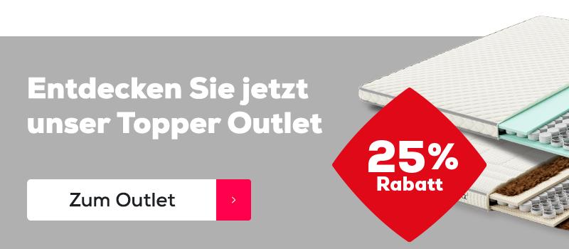 Online Outlet | Topper