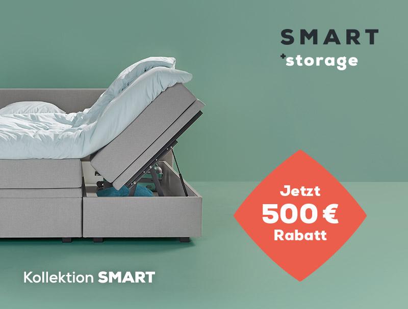 500 € Rabatt auf die SMART Kollektion während des Summer Sales   Swiss Sense