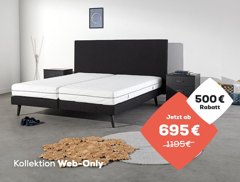 500 € Rabatt auf die Web-Only Kollektion während des Summer Sales   Swiss Sense