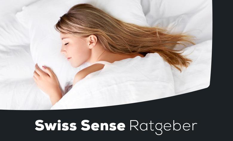 Swiss Sense Ratgeber   Swiss Sense