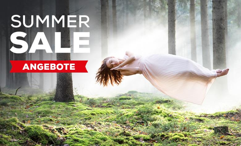 Summersale | Swiss Sense