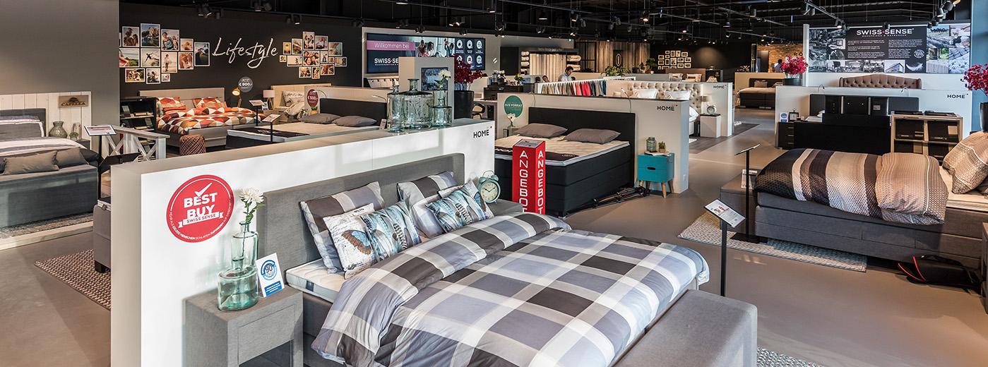 boxspringbetten und matratzen in bielefeld swiss sense. Black Bedroom Furniture Sets. Home Design Ideas