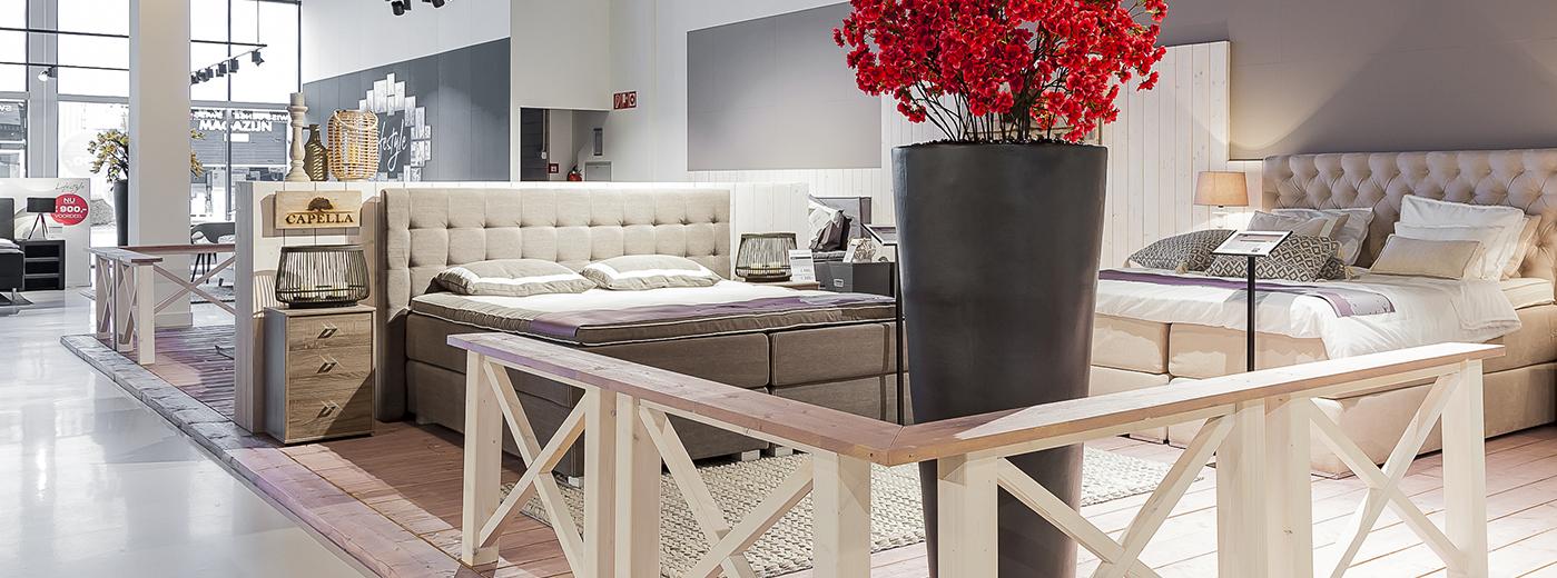 boxspringbetten matratzen im amsterdam swiss sense. Black Bedroom Furniture Sets. Home Design Ideas